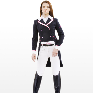 Tailcoats- Short and Long